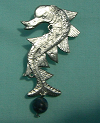 Award token for the Apollo Dolphinus. Photo from the Kraé Glas Baronial website.