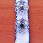 The token for the Styrismore. Photo by Baroness Anastasia del Valente.