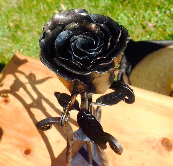 LPDIII rose by Fagan